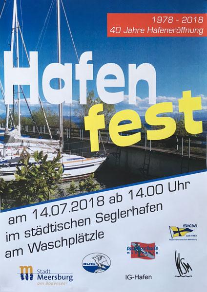 Hafenfest 2018